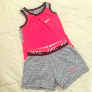 2T dri fit Nike outfit